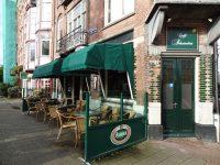 Terras Cafe Scharrebier
