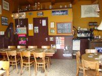 Cafe Scharrebier interieur